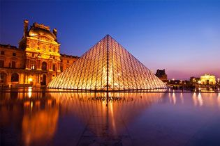 Discover the top 10 sights in Paris, France