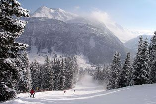 Book a holiday in France 10 best Ski Resorts
