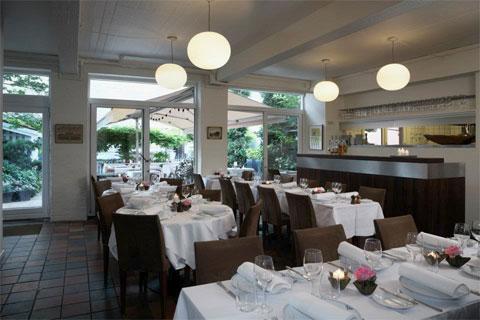 restaurant frederiks have