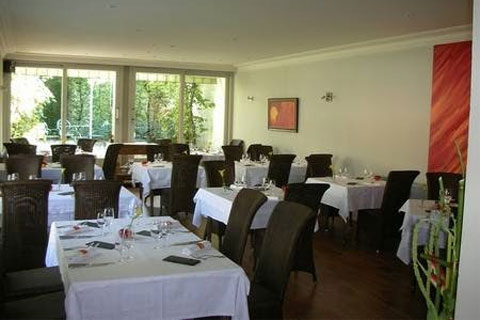 Menu Restaurant Le Musigny Valenciennes