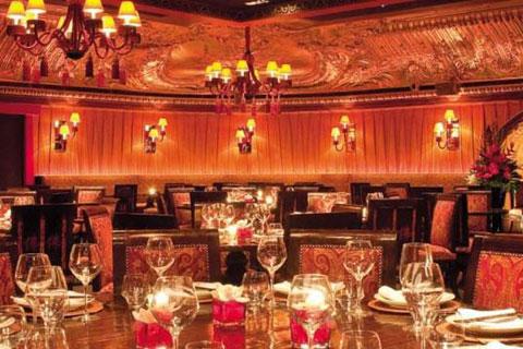 restaurant buddha bar in monaco france. Black Bedroom Furniture Sets. Home Design Ideas