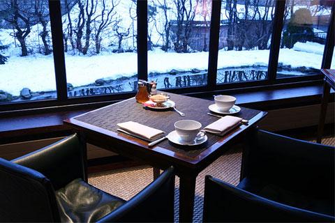 Restaurant la maison carrier in chamonix mont blanc france for La maison carrier