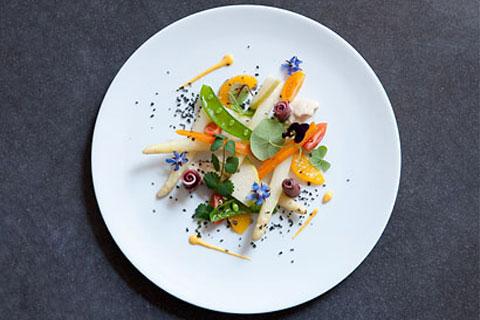 Restaurant Une Cuisine En Ville In Bordeaux France